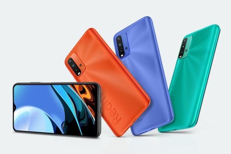 Xiaomi Redmi 9T Specs Official Launch