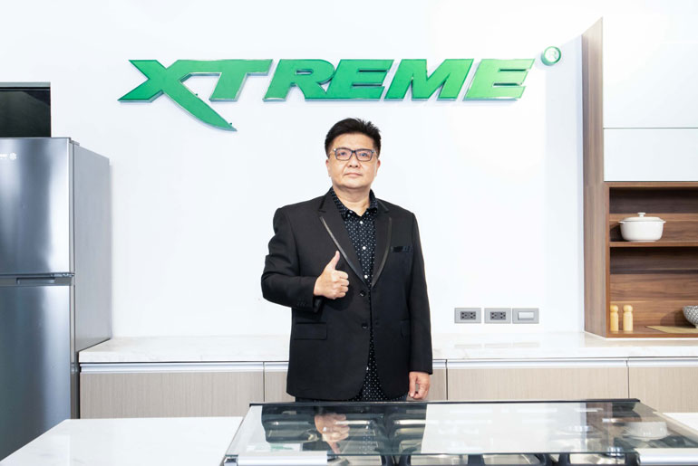 XTREME Appliances number one brand,