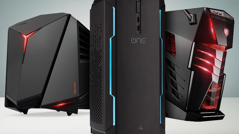 best desktops under 1000