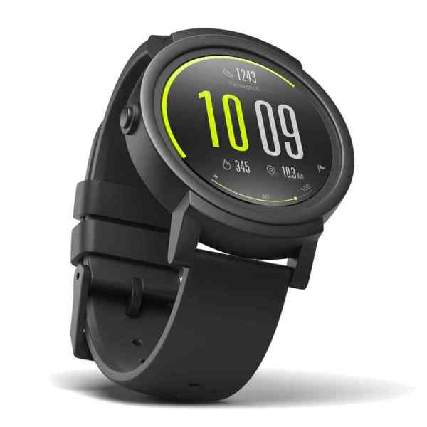 Ticwatch E Android Wear Smart Watch