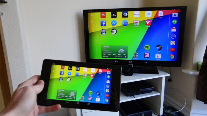 How To Mirror Android To Tv Technobezz