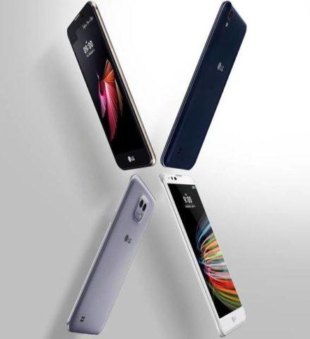 TechnoBlitz.it LG X: nuova serie con quattro nuovi modelli