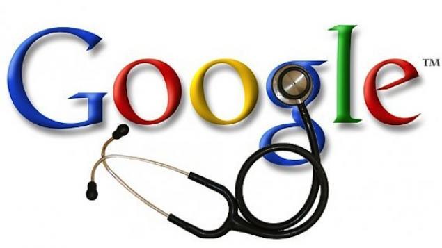 google medico