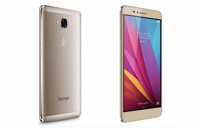 TechnoBlitz.it Huawei con Honor 5X vende subito 8 milioni di unità