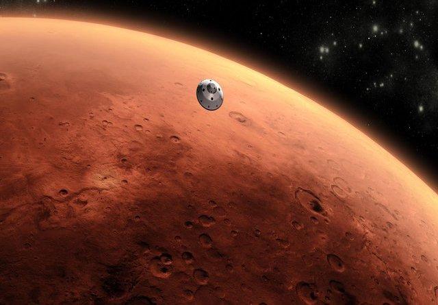 TechnoBlitz.it Marte: ESA proroga la missione sul pianeta rosso