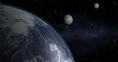 Una nuova mini luna è stata scoperta dalla NASA