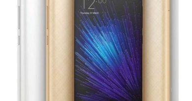 Xiaomi Mi5 Pro 128Gb, la nostra recensione.