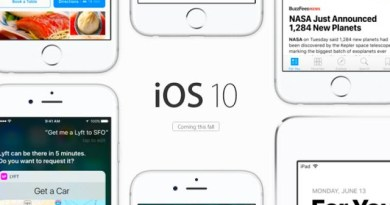 TechnoBlitz.it Con iOS 10 sarà possibile donare organi
