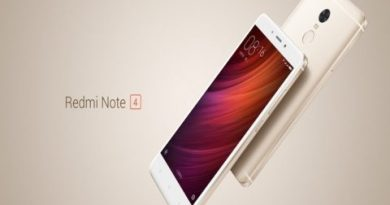 TechnoBlitz.it Xiaomi Redmi Note 4 presentato in Cina, Helio X20 e 4100mAh a partire da 120€ in Cina