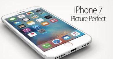 TechnoBlitz.it iPhone 7, versione 256 GB di memoria