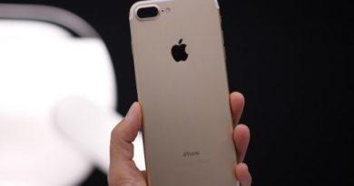 TechnoBlitz.it iPhone 7 Sold-Out con i preordini online