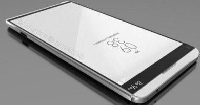 TechnoBlitz.it RUMORS: LG V20, il nuovo Top della casa Coreana