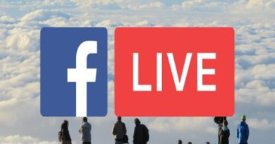 TechnoBlitz.it Facebook Live, presto anche su desktop