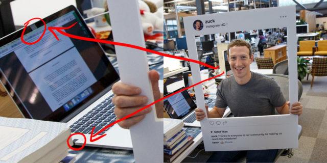 TechnoBlitz.it L' FBI raccomanda di coprire le webcam dei propri portatili: ecco il perché