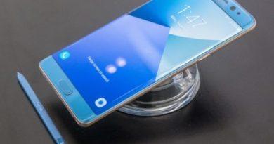 note 7 ritirati da Samsung anche in Europa