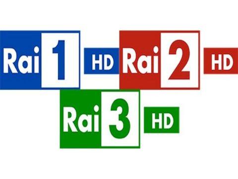 TechnoBlitz.it La Rai trasmetterà nuovi canali in HD da domani