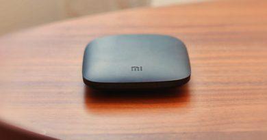 TechnoBlitz.it TV Box Android  di Xiaomi in vendita a $69