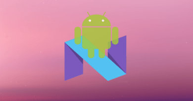 TechnoBlitz.it Annunciato da Google Android 7.1 Nougat