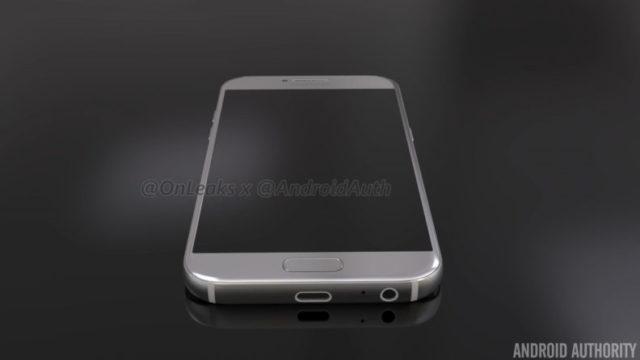 TechnoBlitz.it Samsung Galaxy A5, nuovo design in vista  TechnoBlitz.it Samsung Galaxy A5, nuovo design in vista