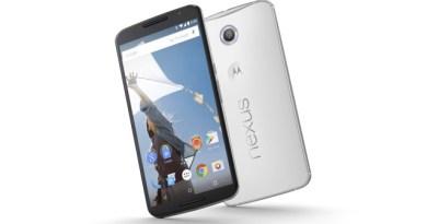 TechnoBlitz.it Nexus 6: arriva Android 7.0 Nougat