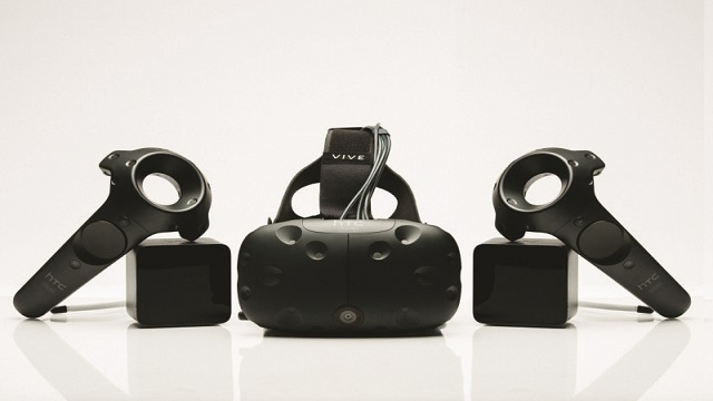 TechnoBlitz.it HTC Vive VR, oltre 140.000 vendite