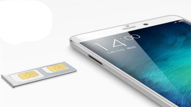 TechnoBlitz.it Xiaomi Mi Note 2 uscirà a novembre?