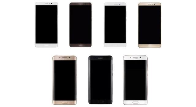Huawei M9 Rumors