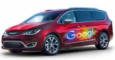 TechnoBlitz.it Primo veicolo Automatizzato di Google