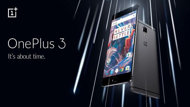 OnePlus 3S