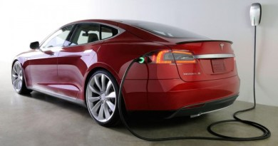 TechnoBlitz.it Tesla Model S: è la berlina di lusso più venduta in America