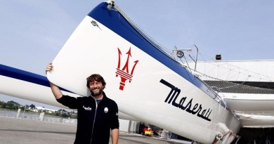 TechnoBlitz.it Maserati Multi 70: Regata Oceanica con Giovanni Soldini