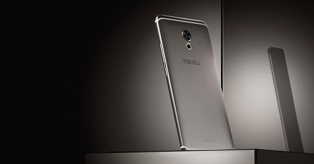 Arriva Meizu Pro 6 Plus, super smartphone dal prezzo aggressivo