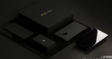 confezione di vendita zuk edge