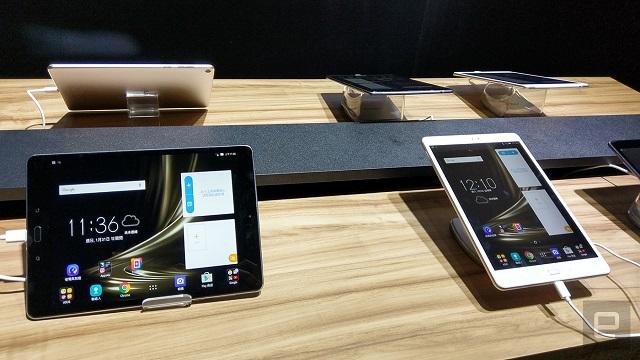 Asus Zenpad 3S 10 negli Stati Uniti
