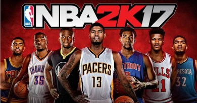 TechnoBlitz.it NBA 2K17 in uscita e partnership con fitbit