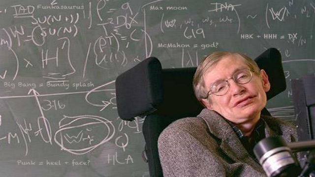 """TechnoBlitz.it Stephen Hawking: """"Gli Alieni saranno un pericolo"""""""