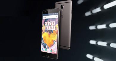 TechnoBlitz.it OnePlus 3T disponibile negli Stati Uniti