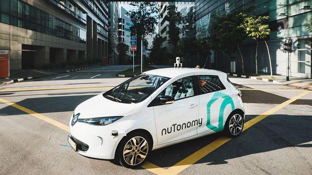 TechnoBlitz.it Boston: ultima città per i test delle automobili autoguidate