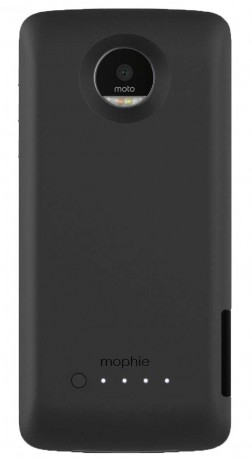 TechnoBlitz.it Motorola presenta due nuovi Moto Mods per Moto Z