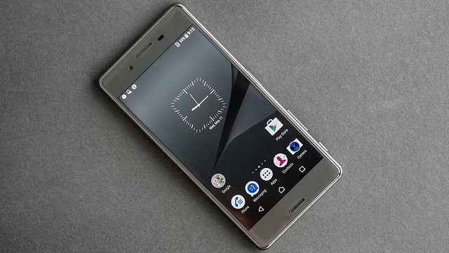 TechnoBlitz.it Sony rilascia Nougat per X Performance