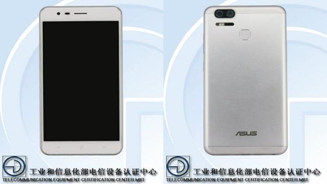 Asus ZenFone 3 Zoom - in arrivo a breve con doppia fotocamera posteriore