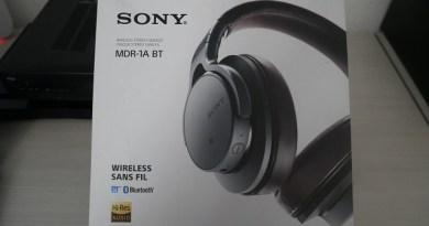 TechnoBlitz.it Recensione Sony MDR-1A BT, cuffie Premium