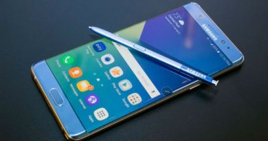 TechnoBlitz.it Samsung Galaxy Note 7: Aggiornamento killer