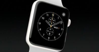 TechnoBlitz.it Tim Cook entusiasta per Apple Watch!