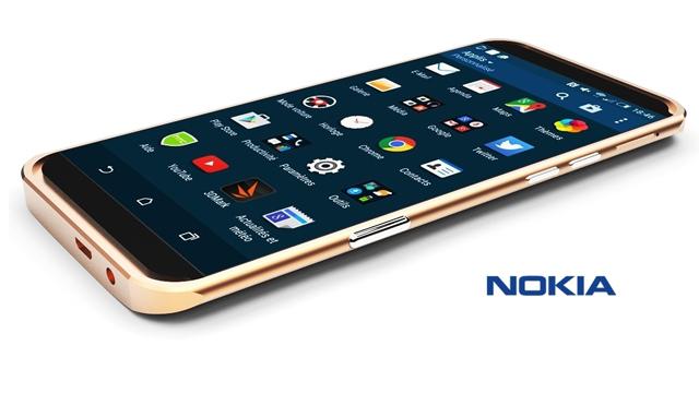TechnoBlitz.it Nokia potrebbe tornare con Android