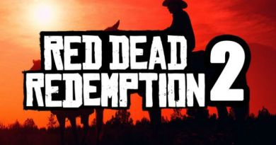Playstation 4 Red dead redemption