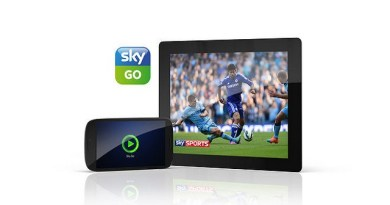 TechnoBlitz.it Asus annuncia Sky Go su Zenfone 3