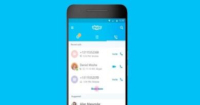 TechnoBlitz.it Skype Mingo supporta gli SMS su Android