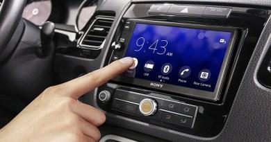 TechnoBlitz.it Sony XAV-AX100 acquistabile su Amazon