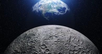 TechnoBlitz.it Terra e Luna visti da Marte, da 200 milioni di chilometri